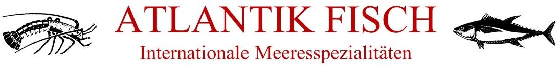 ATLANTIK FISCH-Logo