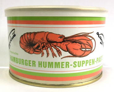 Langbein HUMMER--Suppen Paste 450 g